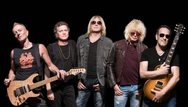 Def Leppard Press Shot - Full Sized Color copy