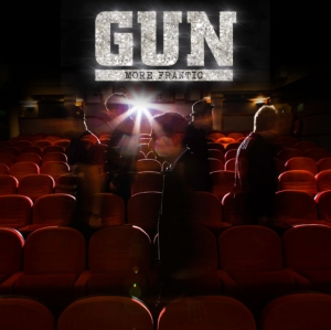 Gun Release Deluxe Edition of New Album  UK Tour Starts Next Wee